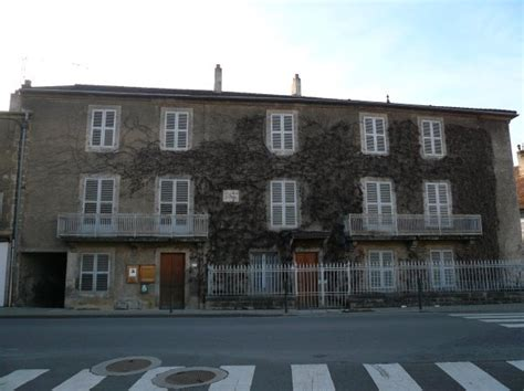 Louis Pasteur's house | Photo