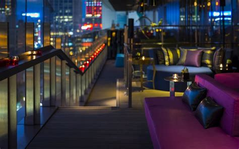 » Frank Bar & Club by Mark Lintott Design at the top of